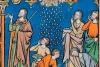 Fig.1b - Maciejowski Bible