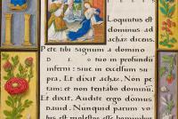 Fig.5e - Epistle Lectionary, Christ Church MS 101, fol.13r